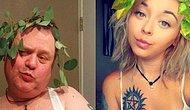 Kızını Trollemeye Doyamayan Babanın Paylaşımları Sosyal Medyayı Kırdı Geçirdi