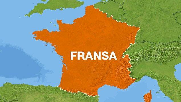 17. Fransa