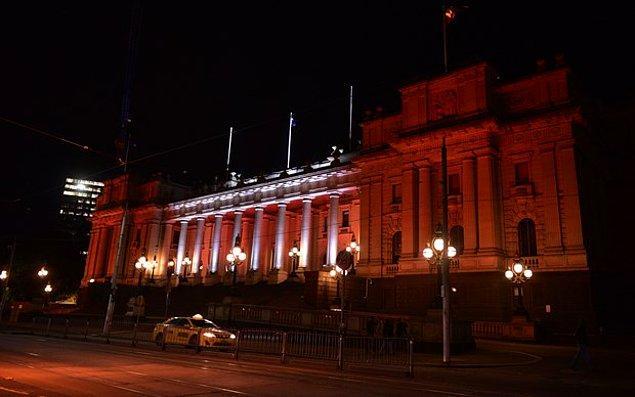 Avustralya Victoria Eyalet Parlamentosu