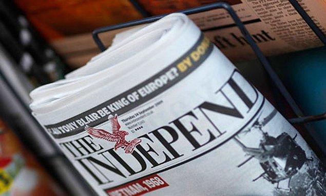 Independent: Türkiye'nin geleceği lime lime