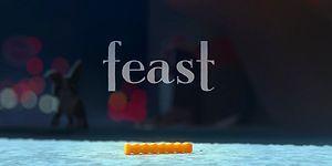 Feast: Oscar-Winning Short Animation Movie!
