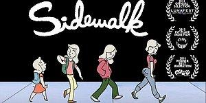 A Movie Depicting The Physiological Changes Women Go Through: Sidewalk