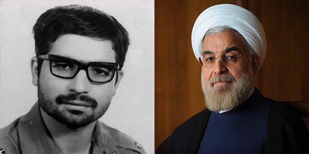 9. Hasan Ruhani
