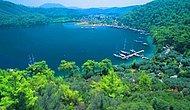 20 самых красивых пляжей Турции