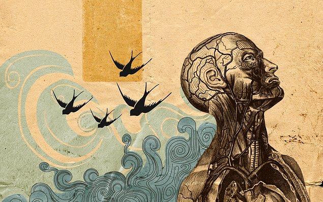 22. Kullandığınız Kelimelerin Beyninizi Yeni Baştan Şekillendirebileceğini Biliyor musunuz?