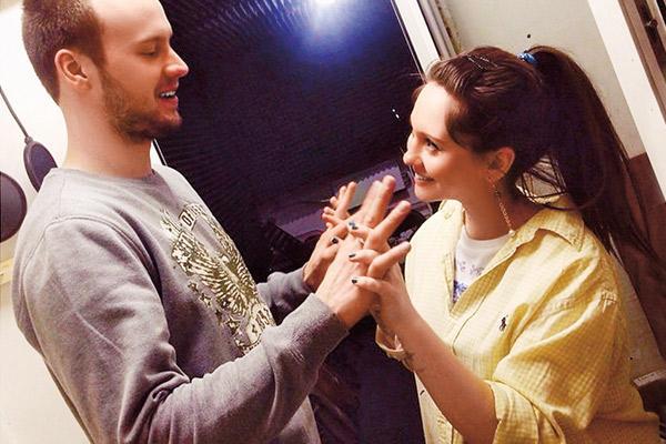 нюта байдавлетова вышла замуж фото