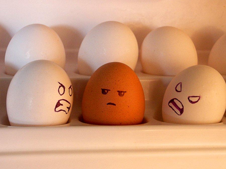 Яйца прикольные картинки, открытки старинные рисованные