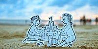 Селфи - это скучно: веселые дудлы креативной пары и их история путешествия