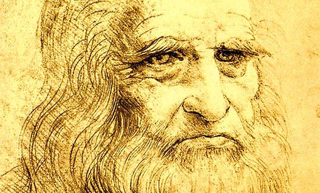 Bu insanlardan biri de Leonardo da Vinci'ydi. Kendisi her 4 saat için 15 dakika uyuyordu. Böylece gün içinde toplamda sadece 1.5 saat uyuyarak günü geçiriyordu.
