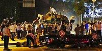 The Aftermath: Turkey's Chaotic Night Brought Death And Fear...