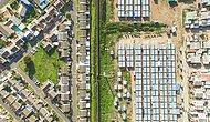 11 Dramatic Photos From South Africa's Rich & Poor Districts