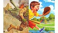 16 Powerful Illustrations Proving That War Is Never The Solution!