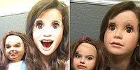 19 неудачных фото в Snapchat, которые невозможно развидеть