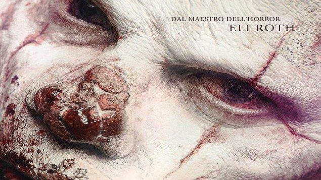 3. Clown (2014)   IMDb: 5.6