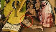 A 500-Year-Old-Song Was Discovered In A Painting!