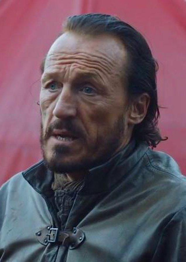 8. Bronn - Jerome Flynn