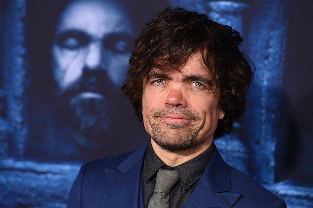 48. Tyrion Lannister - Peter Dinklage