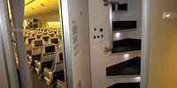 Mystery Solved: Where Do Flight Attendants Really Sleep?!
