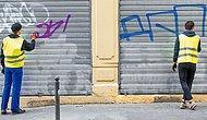 Новый способ борьбы с уродливыми граффити из Франции