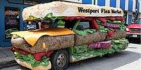 Тренд XXI века: рестораны на колесах или фургоны-едальни