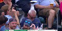 Как в Англии подшутили над болельщиком, уснувшим во время матча