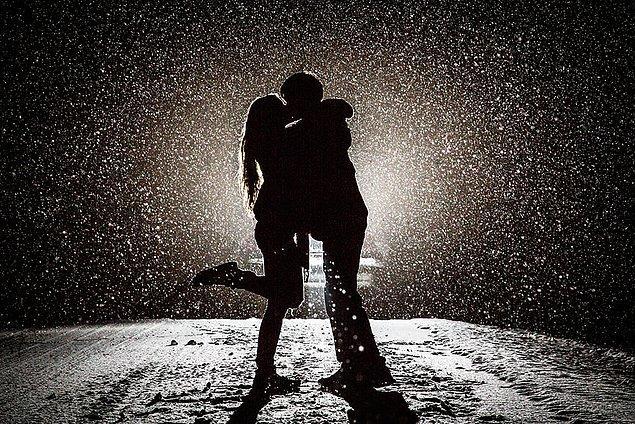 25. Aşk Hakkında Muhtemelen Daha Önce Duymadığınız 19 İlginç Bilgi