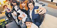 Звездные дети из пробирки: 11 знаменитостей и их семьи