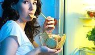 Как правильно питаться, чтобы лучше спать?