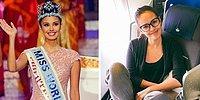 13 победительниц всемирных конкурсов красоты в повседневной жизни