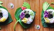 Аппетитные суши-гибриды: новые кулинарные безумства