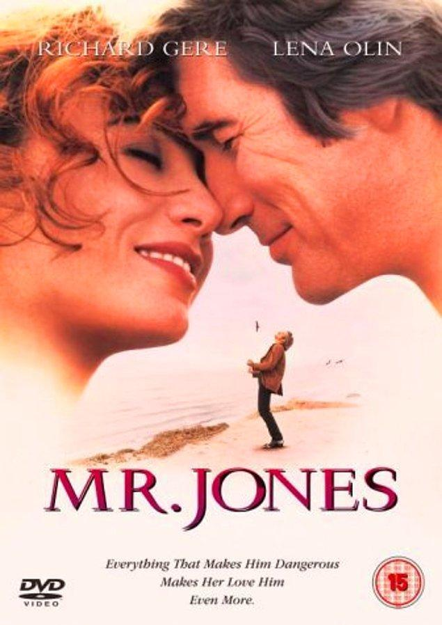 34. Mr. Jones (Bay Jones), 1993