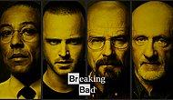 Which Breaking Bad Character Are You?
