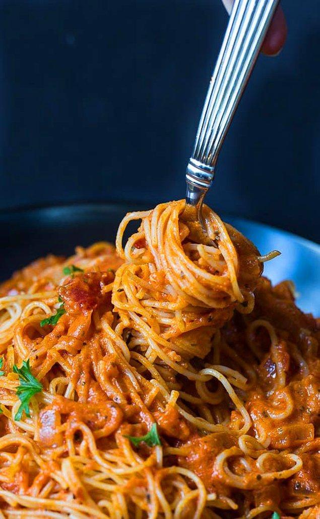 2. Spagetti