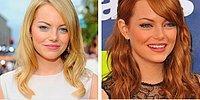 Тест: Сможете ли вы определить натуральный цвет волос знаменитости?