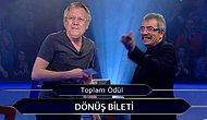 Fenerbahçe'nin Yine Yeniden Şampiyonlar Liginden Elenmesine Tepkisini Koyan 16 Kişi