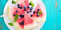10 летних арбузных рецептов: боремся с жарой