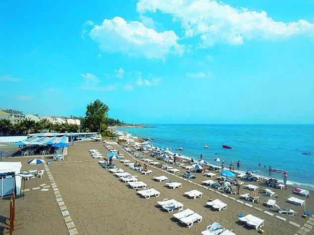 18. Antalya
