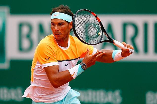 4. Rafael Nadal