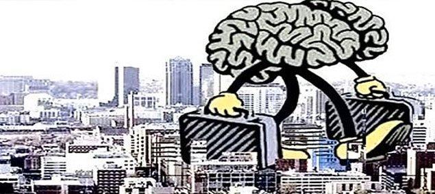10. Beyin göçüne giriş 101