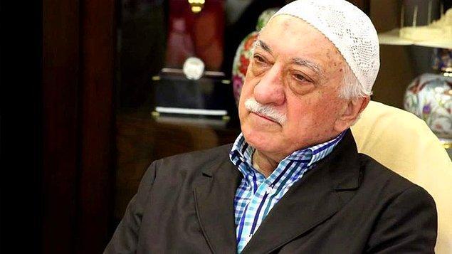 14 Ağustos vurgusu tam unutulmaya başlanmıştı ki, FETÖ lideri Fetullah Gülen'in bir söylemi tekrar gündem oluşturdu.