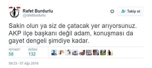 Hatta Kılıçdaroğlu'nu korudular!