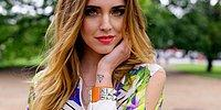 Chiara Ferragni, Queen Of The Blogosphere!