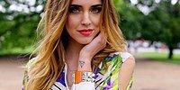 Chiara Ferragni, Queen Of The Blogosphere!