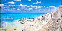 Невозможное возможно: 30 самых необычных пляжей мира