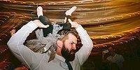 15 фото детей, обожающих свадьбы