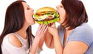 14 Potential Situations To Come Across After Deciding To Eat Healthy