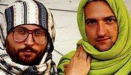 Мужчины в хиджабах: волна протестов захватила социальные сети