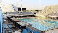 Цена Олимпиады или заброшенные олимпийские объекты по всему миру