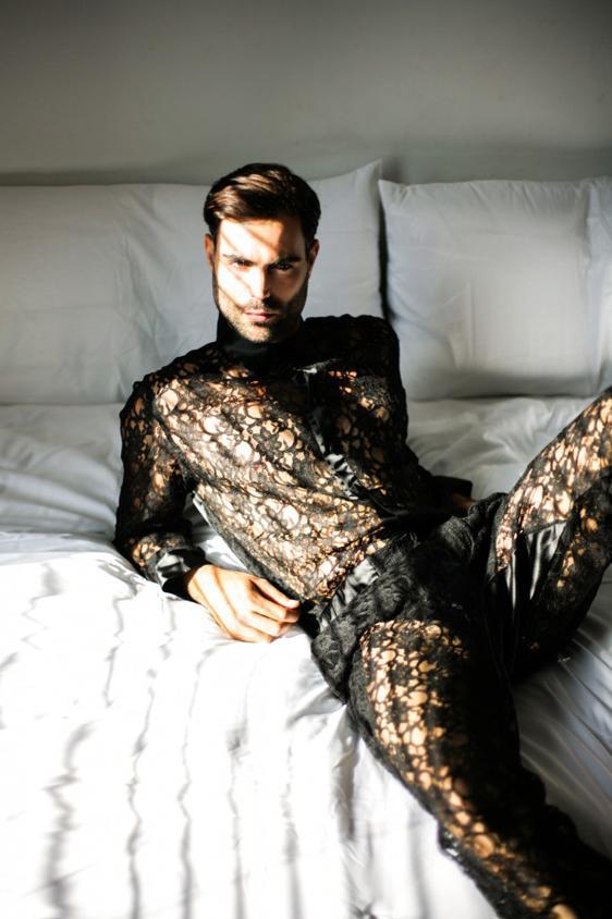 мужское класическое белье 80х фото