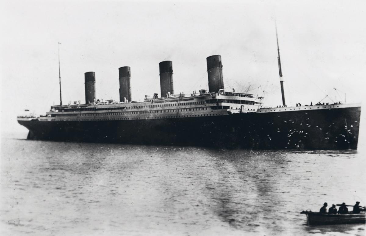 Резултат с изображение за titanic